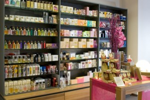  Parfmerie Heike Ackermann Mainz: Exklusive Parfums fr Kenner