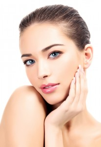 Make-up-Tutorial Teil 1: Foundation