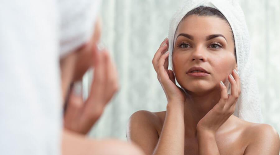 7 Seren, die alle deine Hautprobleme lösen