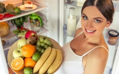 7 Health Foods, die du im TK-Schrank haben solltest!