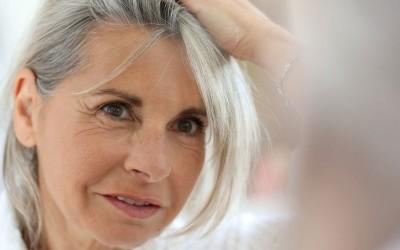 Fifty Shades of Grey – Anti Aging für die Haare