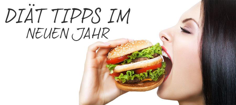 Neues Jahr, neue Diät? Diät Tipps von Experten