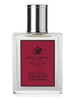 Acca Kappa - Black Pepper & Sandalwood