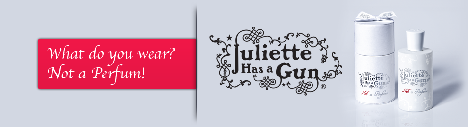 Juliette has a Gun – Not a Perfume