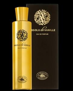 La Maison de la Vanille – Absolu de Vanille