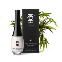 KOH Nail Hardener Bamboo – Stärkere Fingernägel!