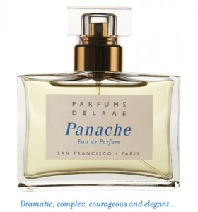 Parfums Delrae – Exklusive Parfums aus San Francisco
