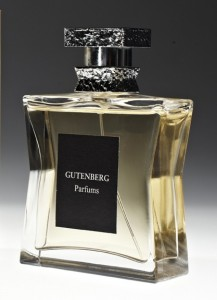 Gutenberg Parfum for Man Eau de Parfum