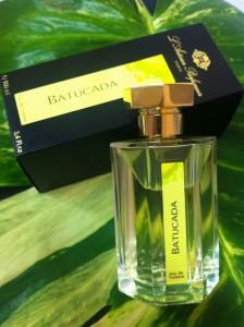 "L´Artisan Parfumeur – ""Batucada"" die brasilianische Verführung"