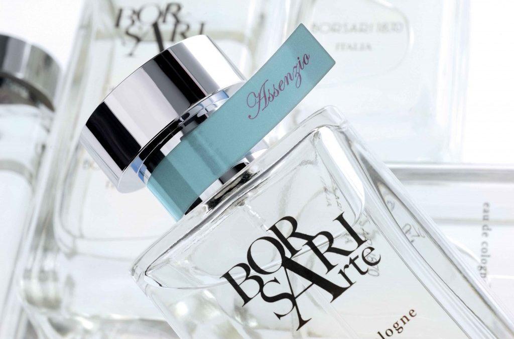 """""""Borsari 1870 – Italienische Parfumkunst mit Tradition"""""""