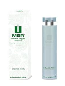 Neu: Der erste Duft von MBR – MBR Green & White