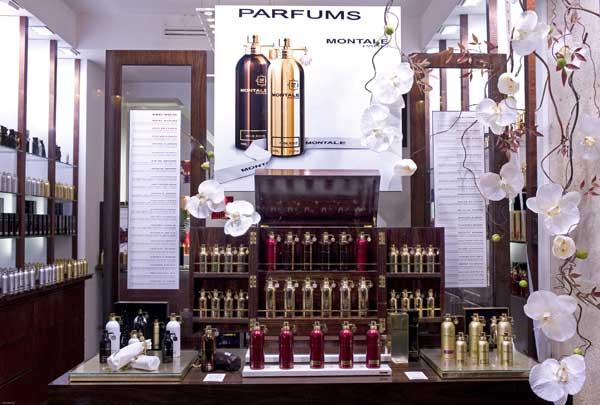 Montale Parfum Paris – Düfte aus Tausendundeiner Nacht
