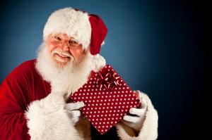 Beauty-Geschenke vom Nikolaus