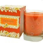 Duftkerzen und Tee – Meine Soforthilfe gegen Weihnachtsstress