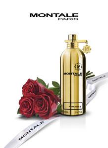 Montale Parfums: Ein orientalisches Wintermärchen