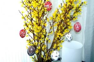 Schöne Geschenke vom Osterhasen