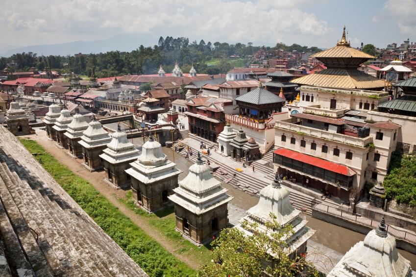 Baobab Duftkerzen 2012: Eine Reise nach Kathmandu und mehr …