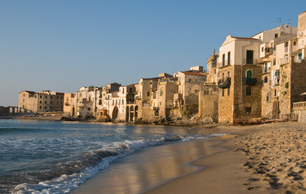 Profumi di Pantelleria Parfums von der südlichsten Insel Italiens