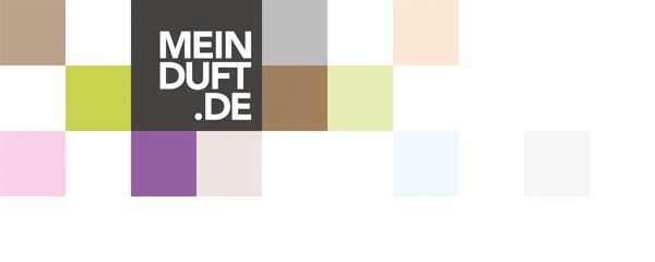 Meinduft.de mit neuem Design