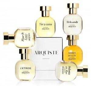 Arquiste Parfum – Das Manufakturporträt