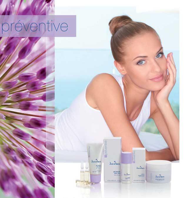 Jean D Arcel Preventive – Eine unkomplizierte Kosmetik-Linie