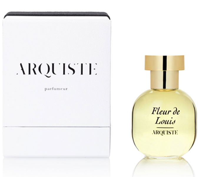 Arquiste Fleur de Louis: Heirate mich, Maria!, Ackermann Beauty