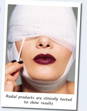 Rodial Manufakturportrait: Schönheitschirurgie ade