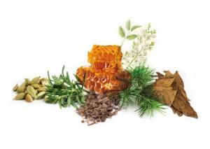Lubin Parfums GALAAD, AKKAD und KORRIGAN