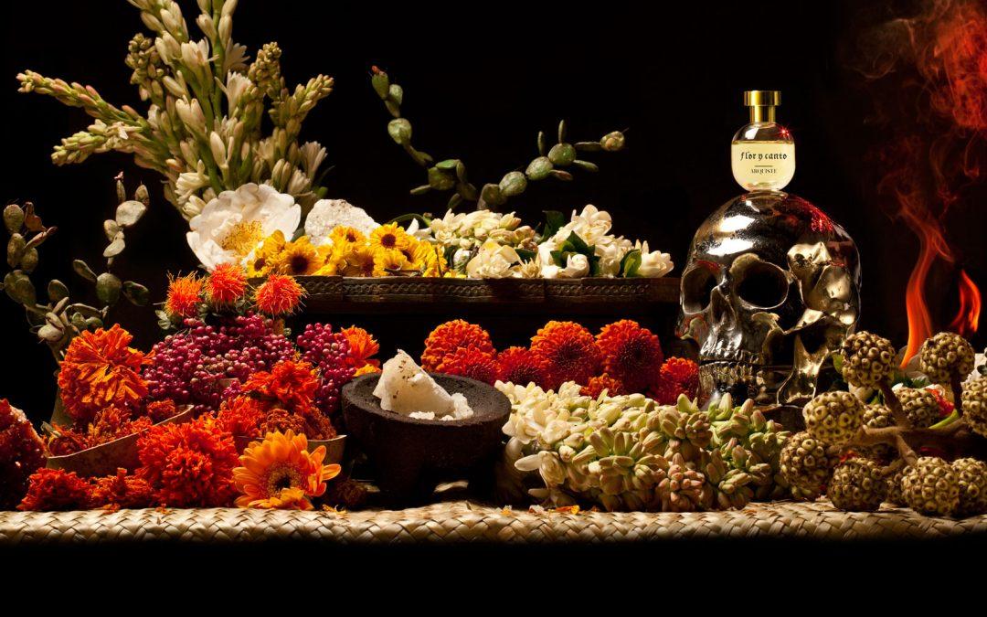 Arquiste Flor y Canto: Opulente Blumenpoesie
