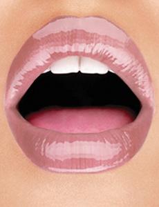 Lippenpflege für rissige Lippen