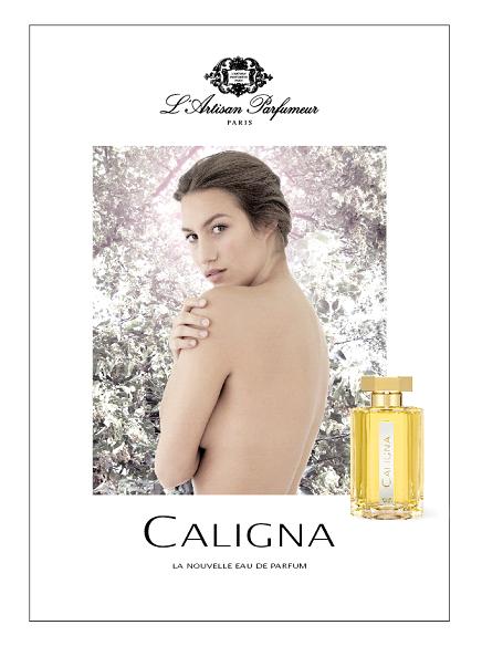 L Artisan Parfumeur Caligna: Ode an die Provence!