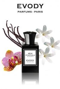 Evody Parfum: Familien-Startup aus Paris