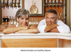 Micallef Parfums – Manufakturportrait