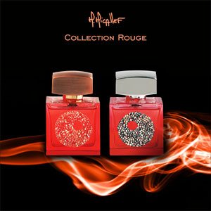 Micallef Art Collection Rouge N°1 und N°2