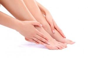 Fußalarm! So pflegt Ihr Eure Füße im Sommer