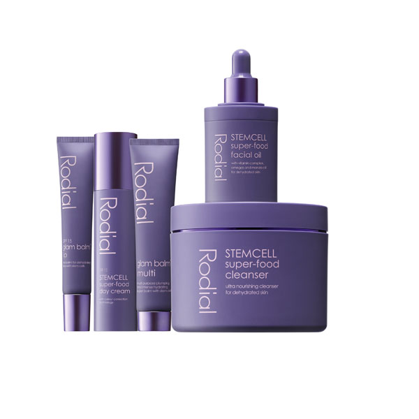 Rodial Stem Cell NEU!