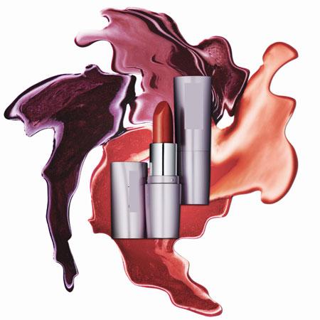 Lippenstift: 125 Jahre Weiblichkeit