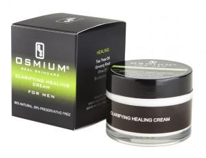 Osmium Clarifying Healing Cream