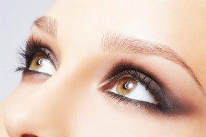Make-up-Tutorial Teil 2: Augen Make-up