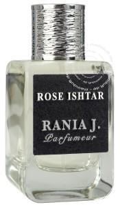 Rania J Paris: 5 mal Liebe