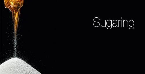 Sugaring Waxing: Sanfte Haarentfernung
