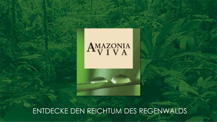 Amazonia Viva – Die Deutschlandpremiere