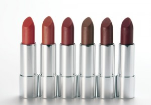 Lippenstift Trends 2014/2015