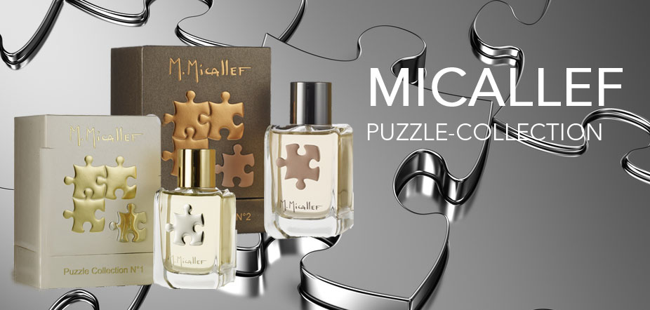 Puzzle-Collection Micallef