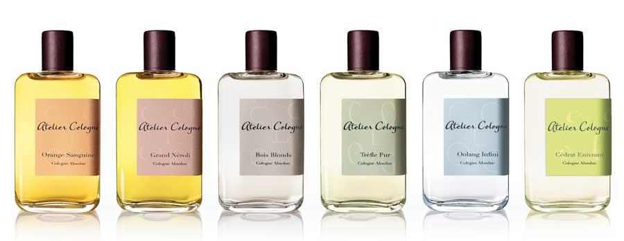 Atelier Cologne: Ein Duft der nach Sommerabenden riecht