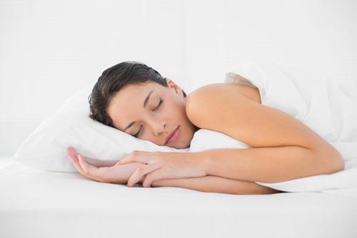 Top-Nachtpflege: Gesunder Schlaf