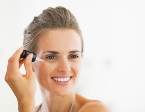Das Serum: Die konzentrierte Hautpflege
