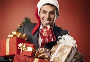 Ho Ho Ho: Geschenkideen für Ihn