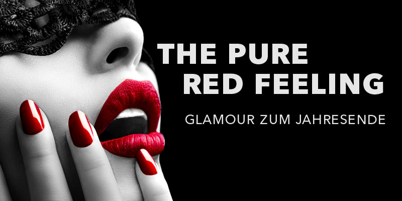 Glamour Make-up für die Festtage