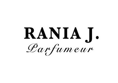 RANIA J. PARFUM